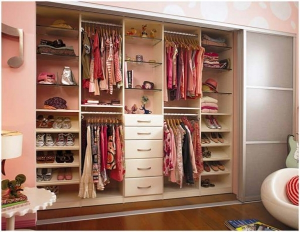 Amazing How To Maximize Small Closet Space 4 Top Home Ideas Closets For Small Spaces Ideas