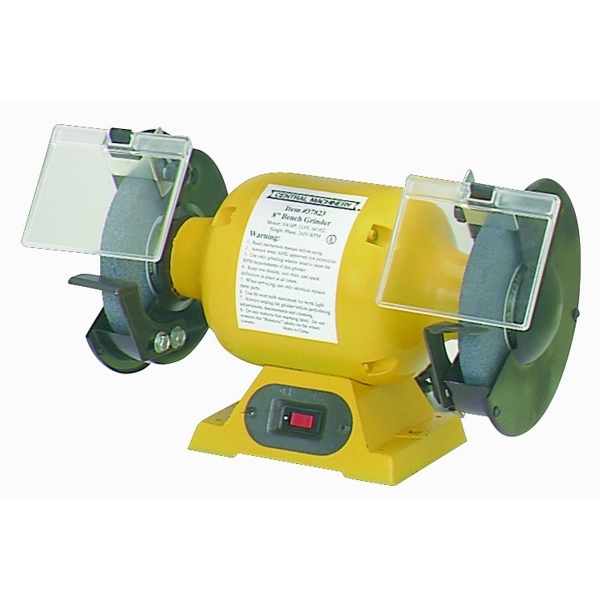 Amazing Image18054 Small Bench Grinder