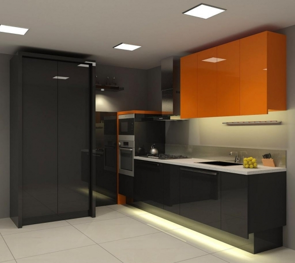Awesome Best Small Modern Kitchen Ideas All Home Designs Small Modern Kitchen
