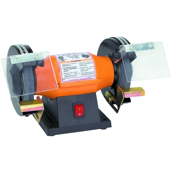 Awesome Image14849 Small Bench Grinder