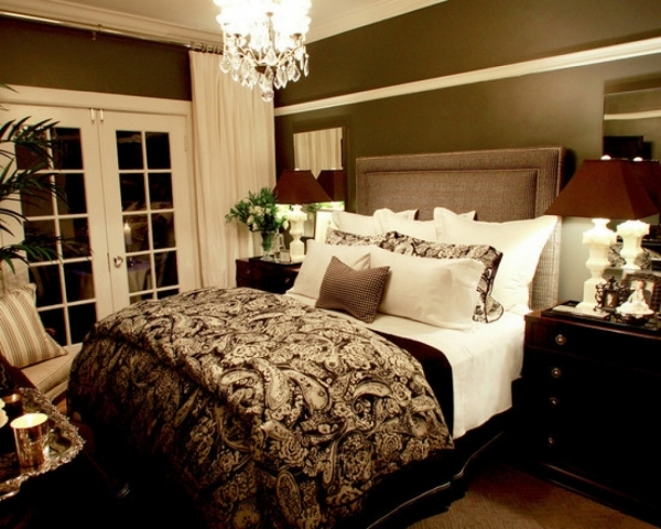 Awesome Romantic Bedroom Colors For Master Bedrooms Decorating 28970 Small Romantic Master Bedroom Decorating Ideas