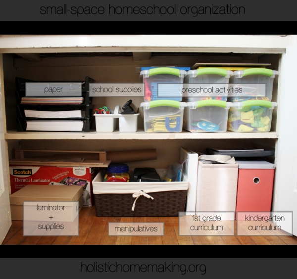 Beautiful Blog Stalking Thursday 56 The Crafty Blog Stalker Small Space Organizers