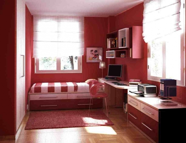 Beautiful How To Decorate A Small Bedroom Learning Tower Small Rooms Decorated
