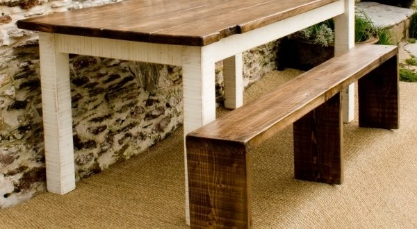 Barn Wood Small Kitchen Tables