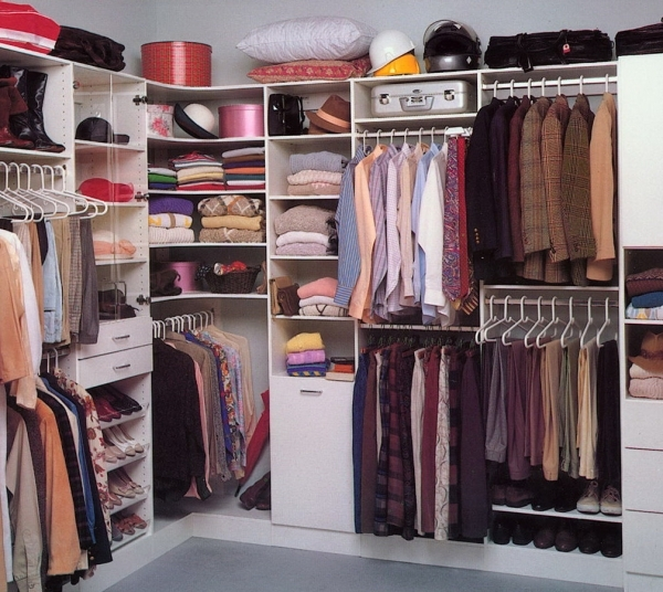 Best Walk In Closet Ideas For Small Spaces Home Design Ideas Closets For Small Spaces Ideas