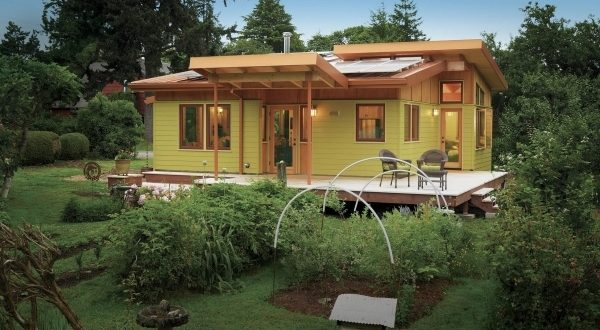 Great Small Homes