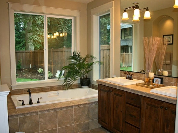 Delightful Small Bathroom Makeovers Pictures Design Your Home Small Master Bathroom Makeovers
