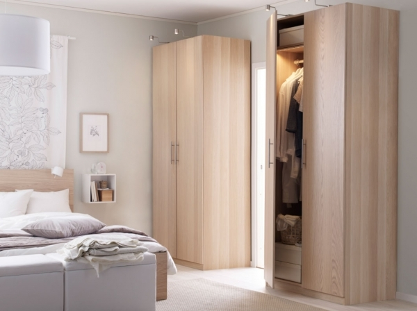 Fantastic Bedroom Wardrobes Modern Design And Ideas Founterior Images Of Wardrobes In Small Rooms
