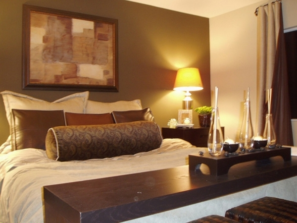 Fascinating Bedroom Small Bedroom Design Ideas For Couples With Brown Color Small Bedroom Desings In Brown