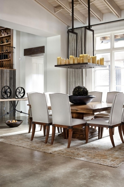 Fascinating Fabulous Interior Dining Room Chandelier Ideas Unique Chandelier Decorating Small Rustic Dining Rooms