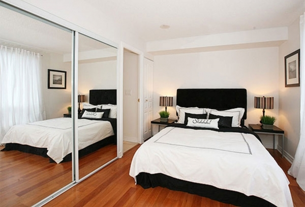 Fascinating Make Small Bedroom Look Bigger Paint Home Decorating Ideas How To Make Small Bedroom Look Larger