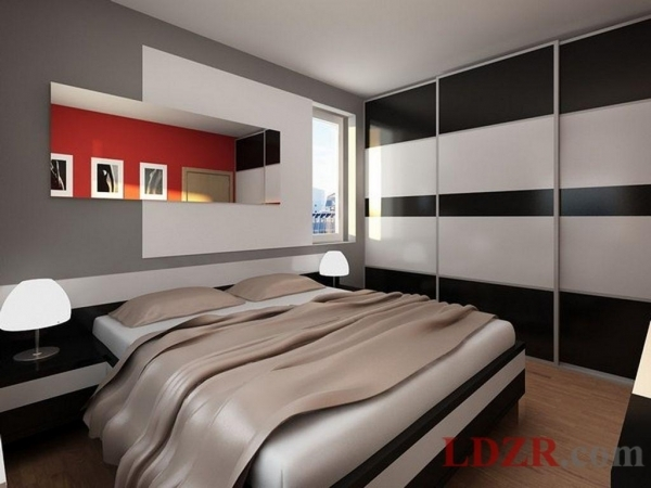 Fascinating Small Modern Bedroom Design Ideas Modern Home Interior Design Modern Bedroom Design For Small Rooms