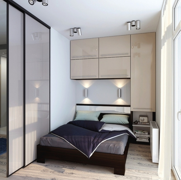 Gorgeous 10 Small Bedroom Design Ideas Rule For Creating Smart Design Built In Wardrobe Designs For Small Bedroom