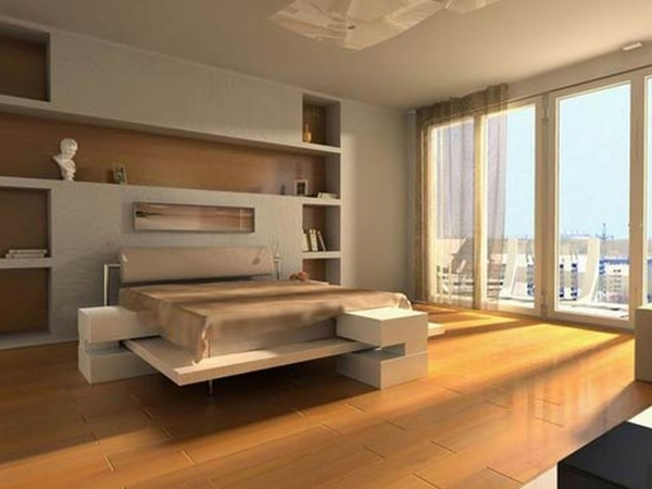 Gorgeous Design Ideas For Small Apartments Interior Design Zynya Modern Bedroom Design For Small Rooms