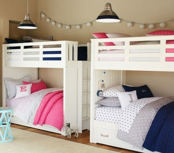 Gorgeous Relaxing Kids Room Furniture For Small Bedroom Design Ideas With Small Girls Bunk Beds Decorating Ideas