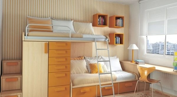 Ideas For Small Room Space