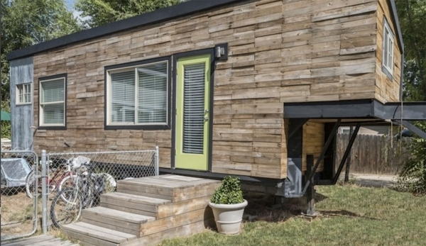 Image of Tiny House Inhabitat Green Design Innovation Architecture Great Small Homes