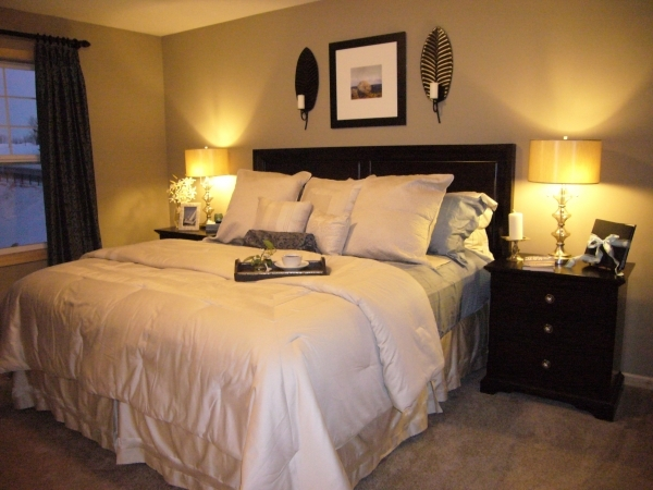 Image of Tips For Small Master Bedroom Ideas Master Bedroom Retreat Small Master Bedroom Decorating Ideas