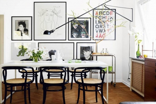 Incredible Apartment Dining Room Resume Format Download Pdf Small Apartments Pictures