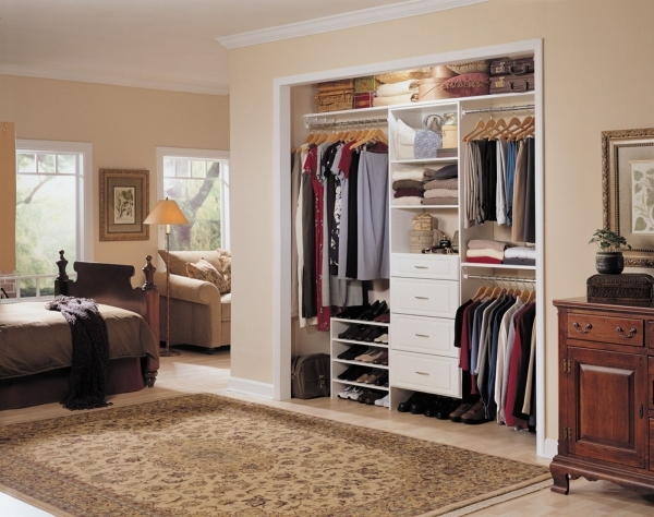 Incredible Custom Closet Ideas For Small Bedrooms Home Decorating Ideas Wardrobes For Small Rooms