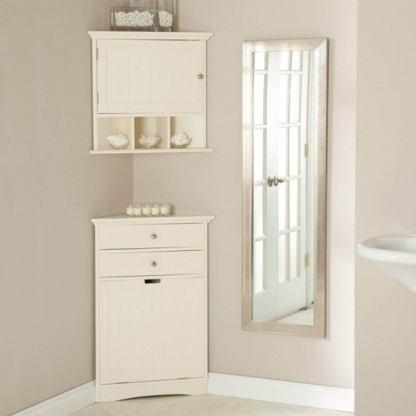 Inspiring Bathroom Storage Cabinet Need More Space To Put Bath Items Corner Small Cupboard