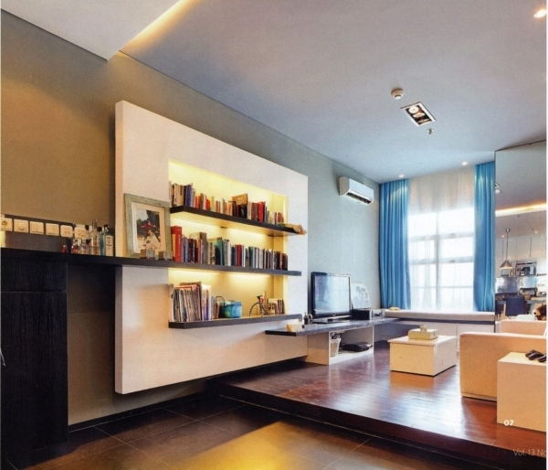 Inspiring Fabulous Interior Design For Small Spaces Storage Beds Desk Tin Small Space Storage Living Room