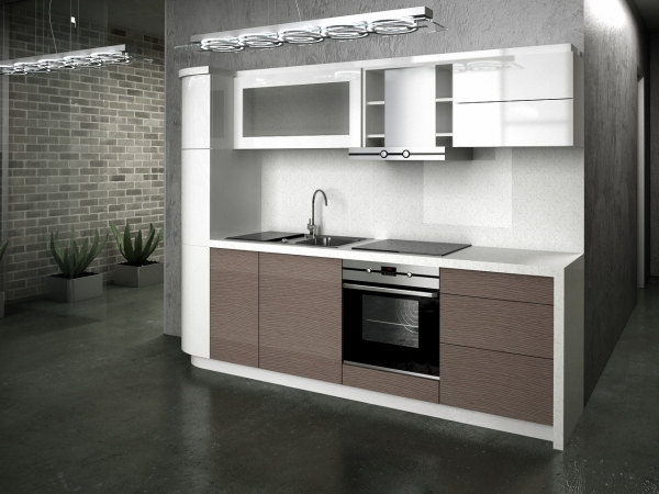 Marvelous Furniture Awesome Small Modern Kitchen Designs Ideas Modern Small Small Modern Kitchen