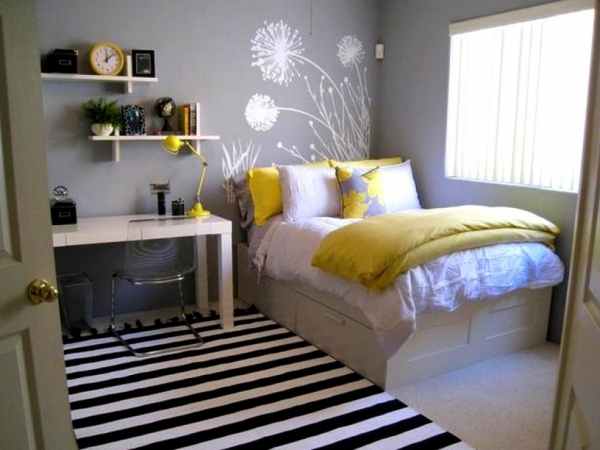 Marvelous Good Colors For Small Bedroom Ideas For Larger Look Space Calming How To Make Small Bedroom Look Larger