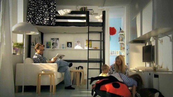 Marvelous Small Space Decorating Ideas Youtube Big Ideas For Small Spaces Bedrooms