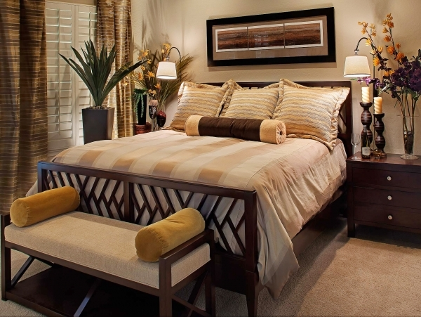 Outstanding Natural Traditional Master Bedroom Design Decorating Ideas Small Romantic Master Bedroom Decorating Ideas