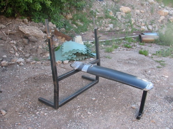 Picture of Government Auctions Blog 102107 102807 Archives Small Bench Press