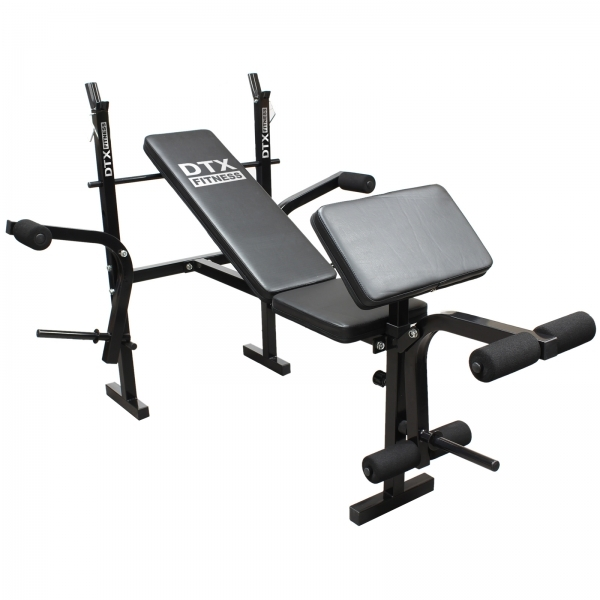 Picture of Workout Bench Ebay Small Bench Press