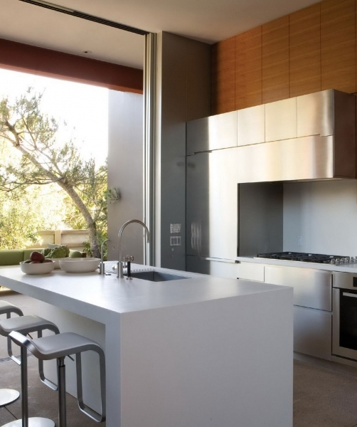 Remarkable Appealing Small Modern Kitchen Remodel Design With Luxurious Small Modern Kitchen
