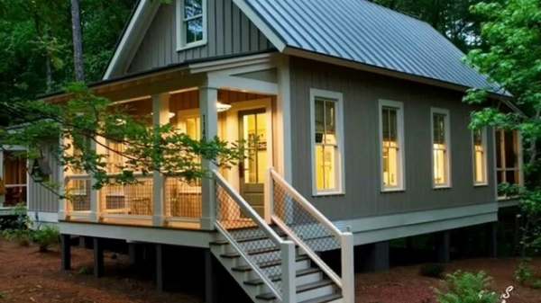 Remarkable Are You Surprised That California Is Full Of Tiny Houses Socal Great Small Homes
