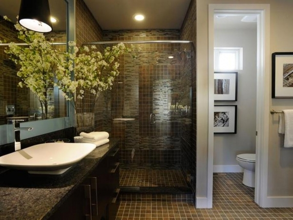 Remarkable Small Bathroom Makeovers Master Bathroom Shower Design Ideas Small Master Bathroom Makeovers