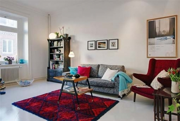 Stylish Fabulous Interior Design For Small Spaces Storage Beds Desk Tin Small Space Storage Living Room