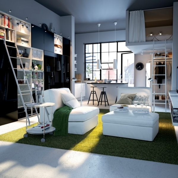 Wonderful Discerning Storage Space For Small Rooms Furnishing Designs Small Space Storage Living Room