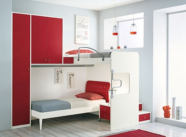 Wonderful Exquisite Bedroom Kid Ideas For Small Rooms Design With White Wood Built In Wardrobe Designs For Small Bedroom