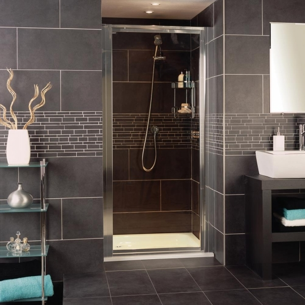 Awesome Space Saving Shower Enclosures Roman Showers Small Shower Enclosures