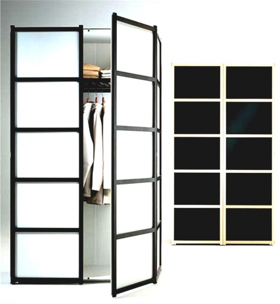Awesome Wardrobes For Small Spaces Furniture Designs Endearing Minimalist Wardrobe Small Space