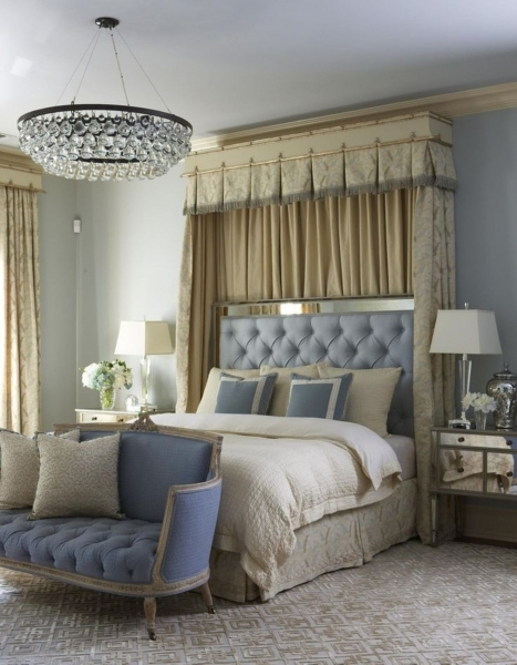 Beautiful Home Decor Blue Romantic Bedroom Colors Schemes For Couple With Small Couple Room Design