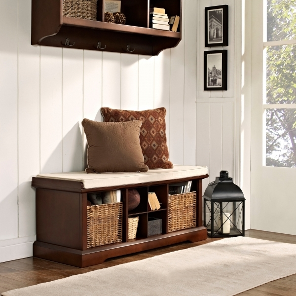 Best Decorating Chic Entryway Furniture With Astounding Foyer Bench Small Benches For Entryway
