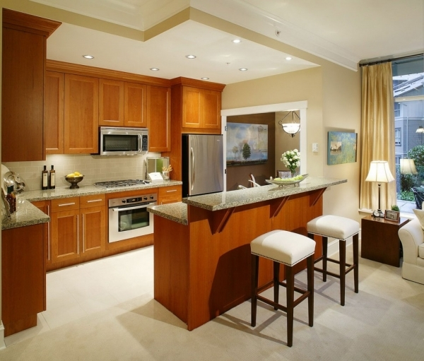 Best Kitchen Ideas For Small Spaces Okindoor Kitchen For Small Space