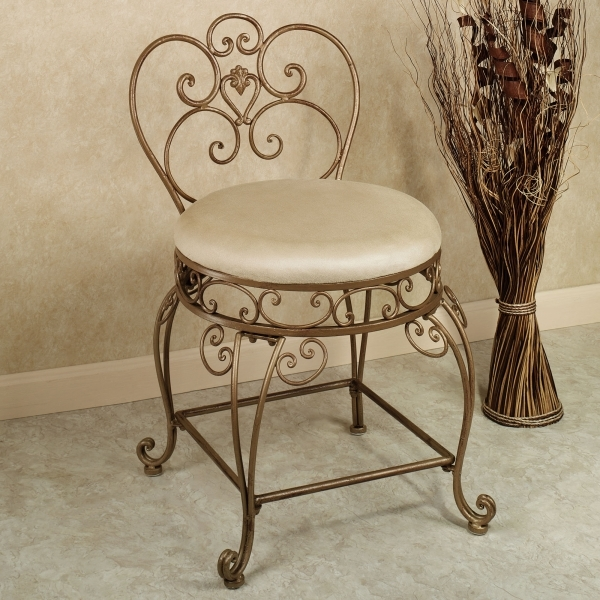 Best Vanity Chairs For Bathrooms Jaclyndavis Small Chairs Forbathroom