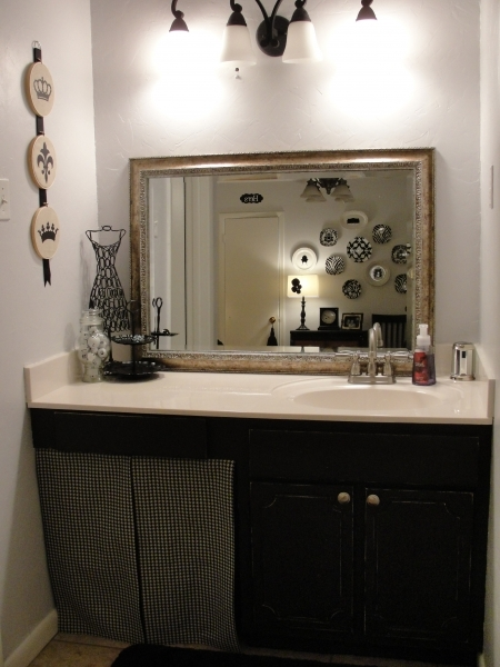 Fantastic Bathroom Paint Color Ideas For Private Bedroom All About Home Design Can You Paint A Small Bathroom A Dark Color