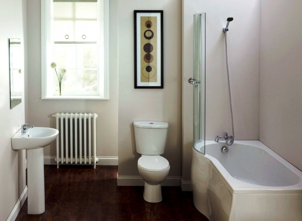 Fascinating Good Small Bathroom Remodel Ideas Window In Shower Bedalan Nice Small Bathroom With Shower
