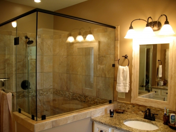 Gorgeous Awesome House Beautiful Bathrooms Bathrooms House Beautiful Master Small Houses Master Bathrooms