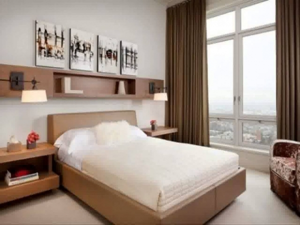 Gorgeous How To Design A Small Bedroom Layout Latest 2015 Youtube Small Bedroom Arrangement