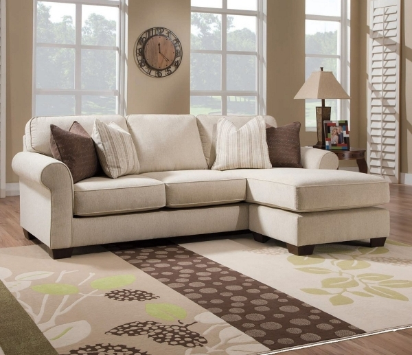 Gorgeous Image Of Small Sectional Sofa With Chaise Sectional Sofas Small Small Loveseats For Small Spaces