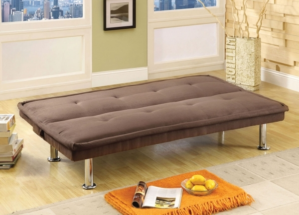 Gorgeous Sofa Beds For Small Spaces Small Beds Small Spaces Brown Futon Small Space Futons